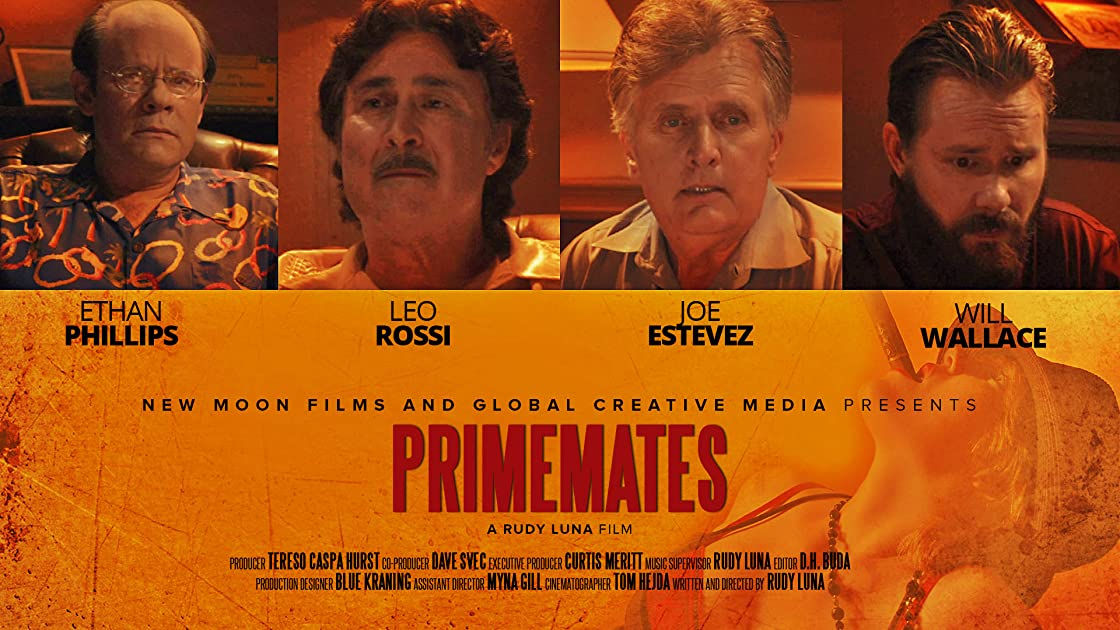 PrimeMates -An Evolutionary Tale on Amazon Prime Video UK
