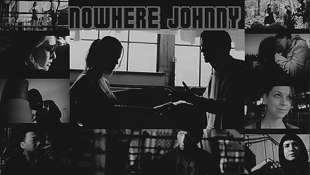 Nowhere Johnny on Amazon Prime Video UK