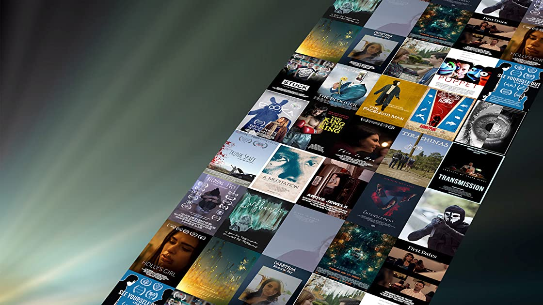 Discover Indie Film - Season 1