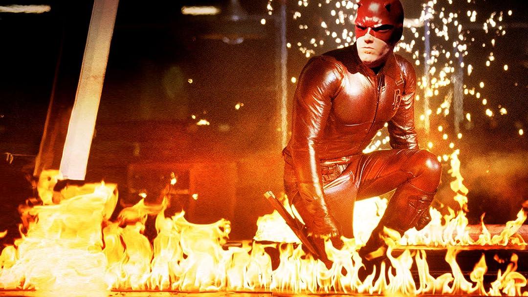 Daredevil on Amazon Prime Video UK