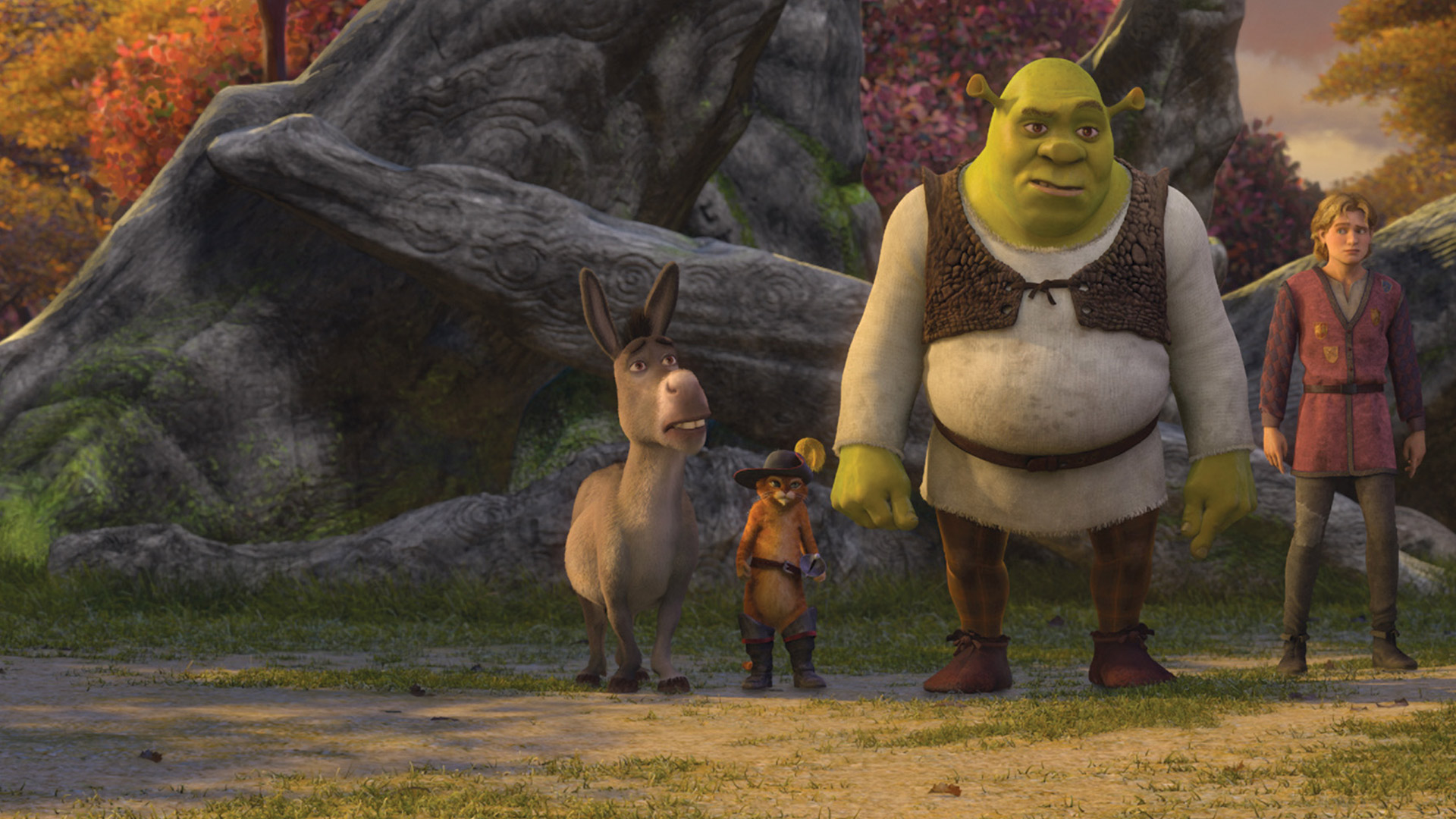 Download Watch Shrek The Third Online Free  JPG