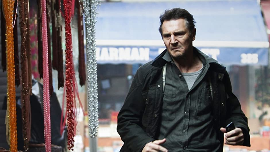 Taken 3 : Watch online now with Amazon Instant Video: Liam