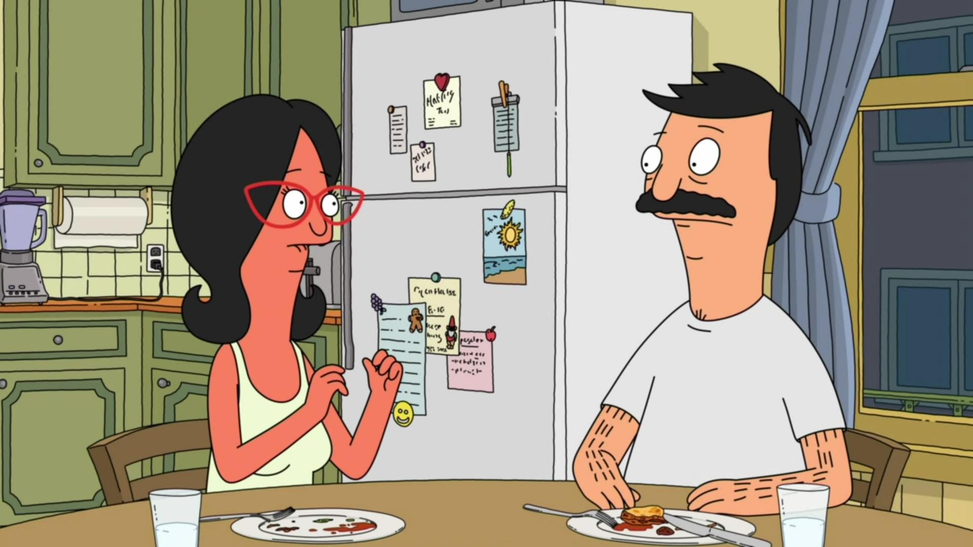 Bob's Burgers - Season 10