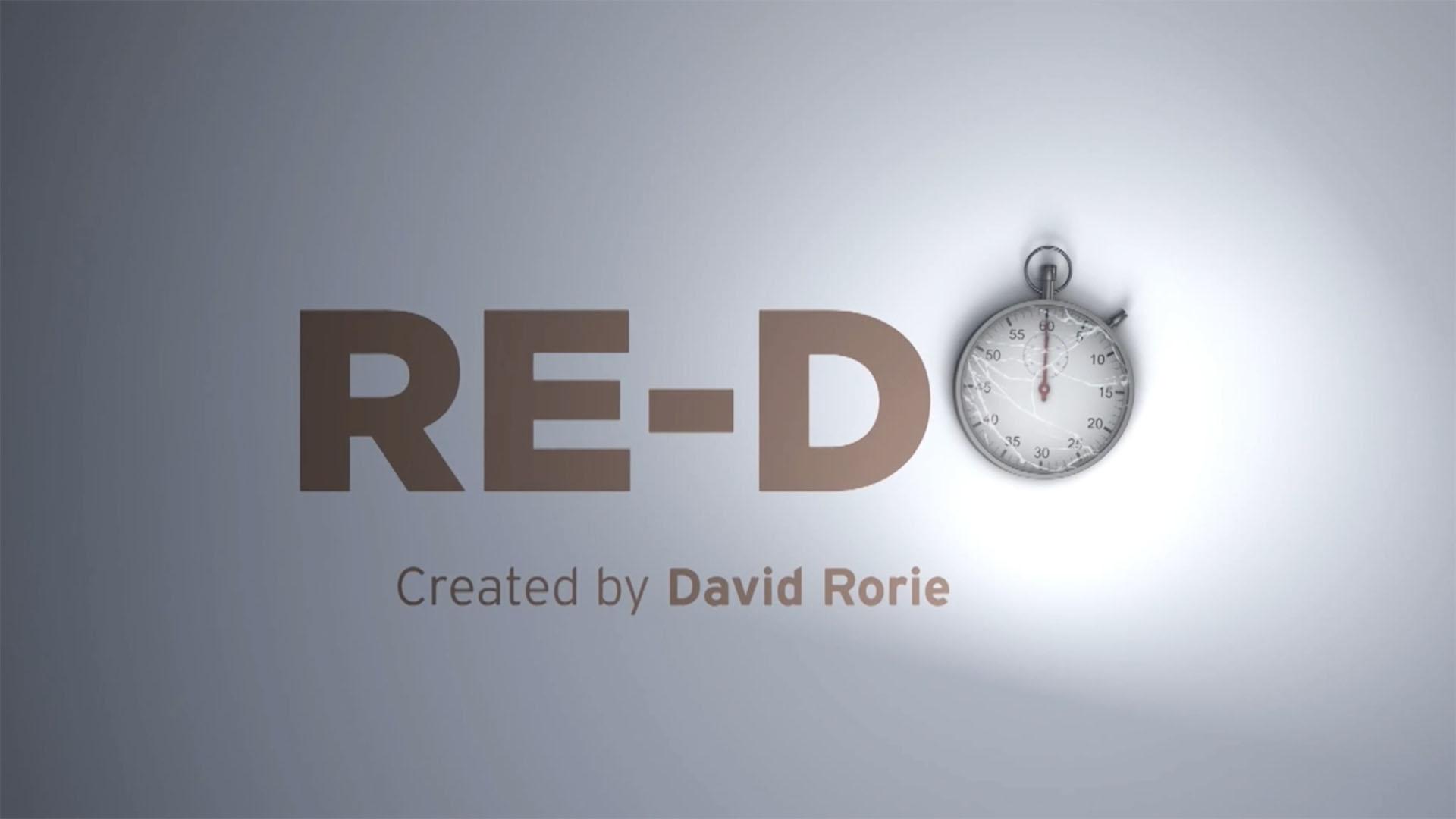 Clip: Redo on Amazon Prime Video UK