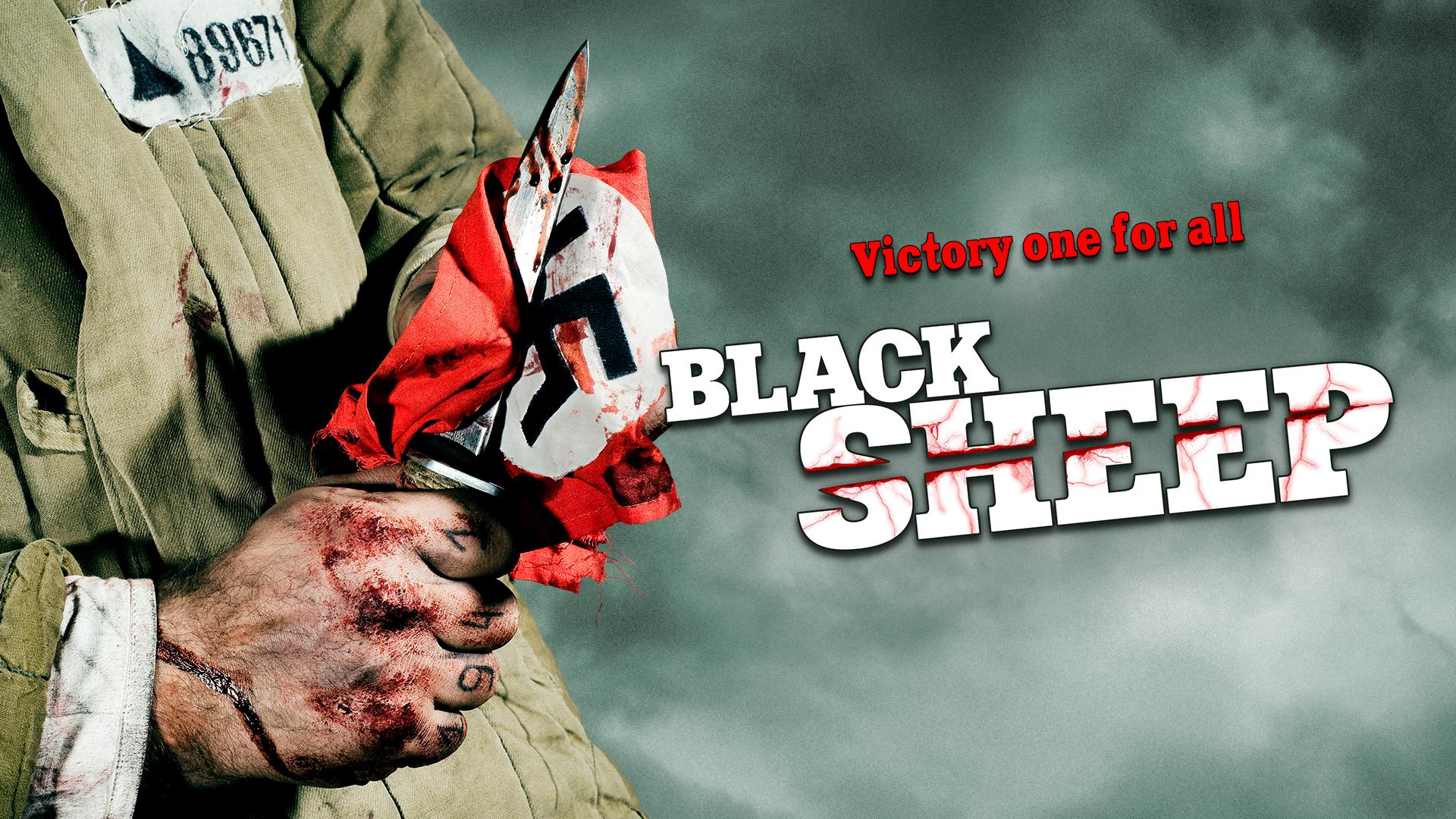 Black Sheep - Season 1