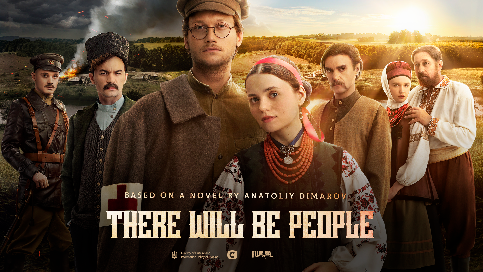There Will Be People on Amazon Prime Video UK