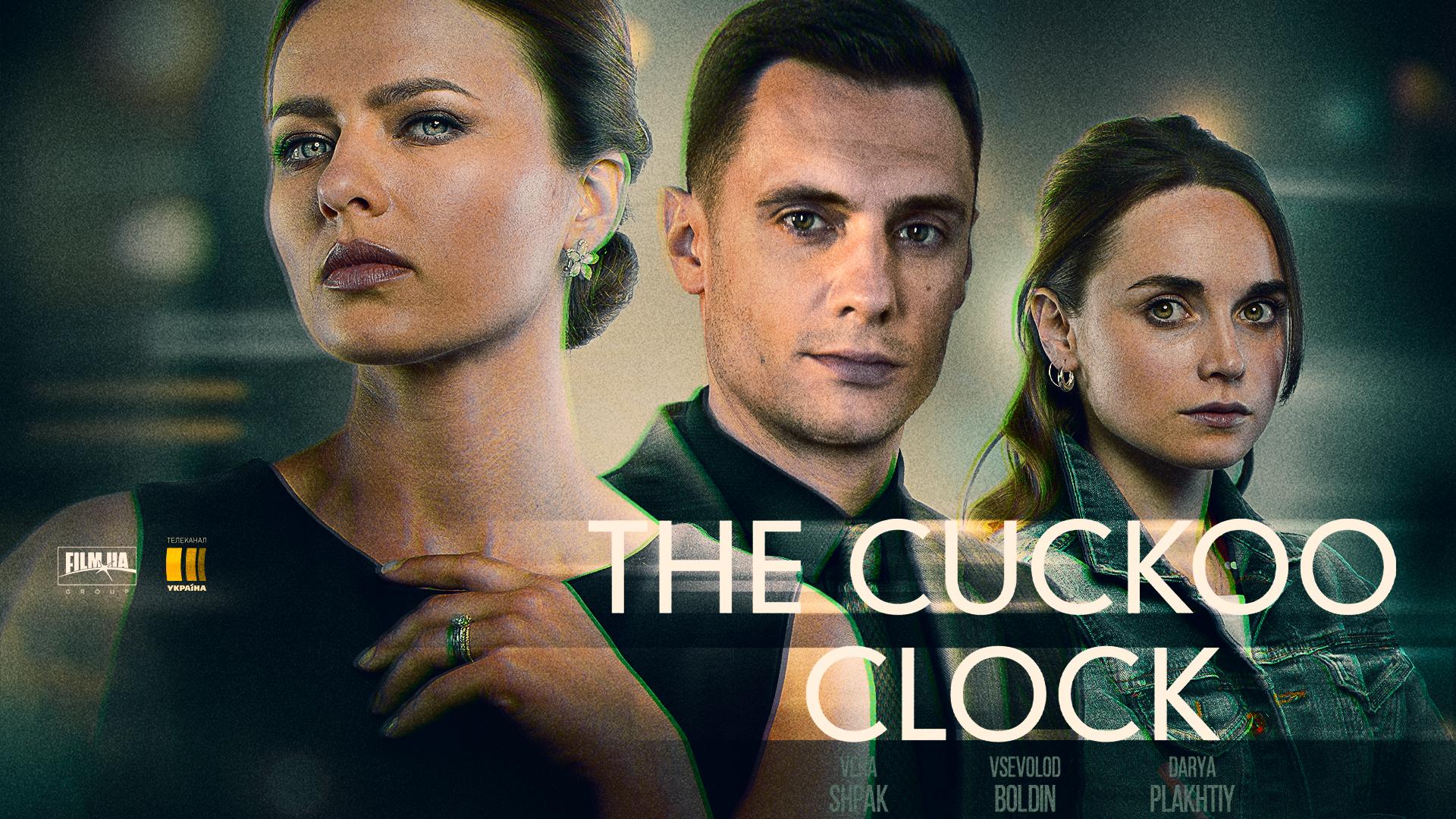 The Cuckoo Clock - Season 1