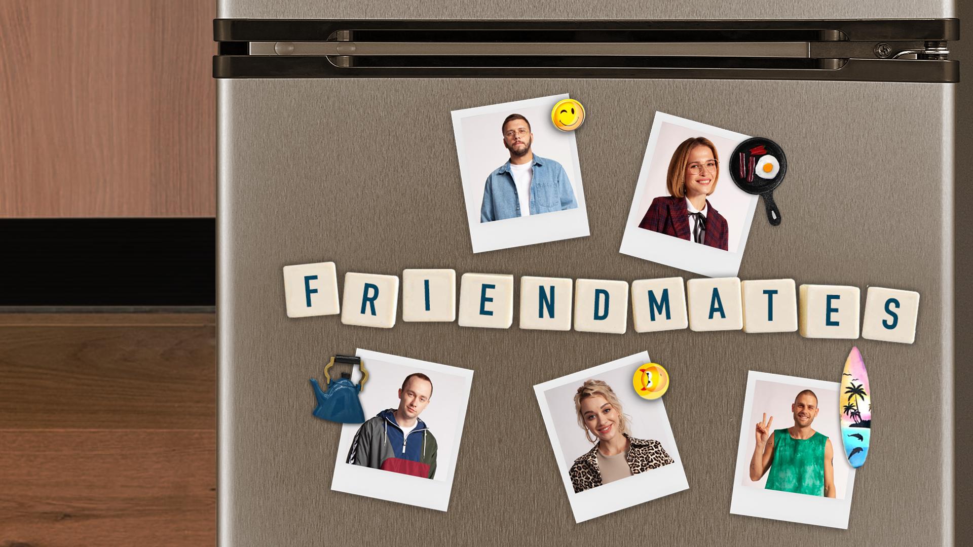Friendmates
