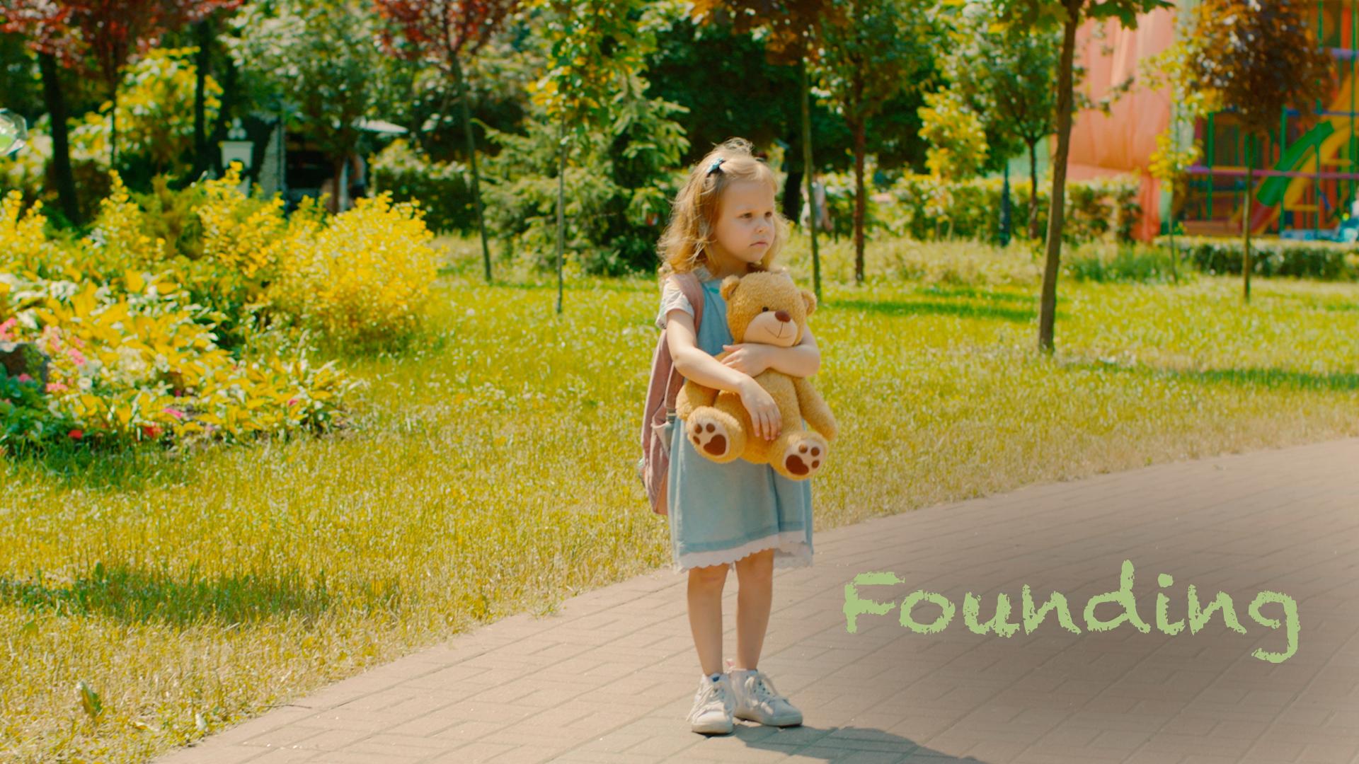 Founding on Amazon Prime Instant Video UK