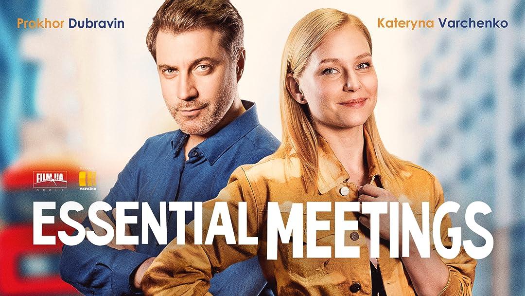 Essential Meetings