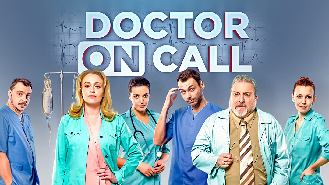 Doctor On Call 4 - Season 1