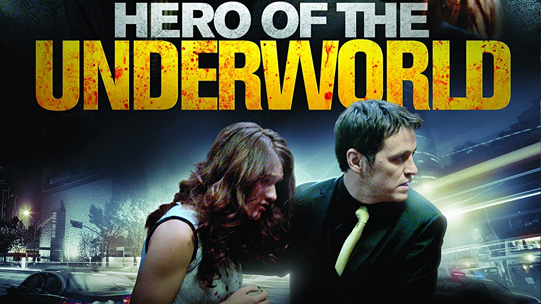 Hero of the Underworld on Amazon Prime Video UK