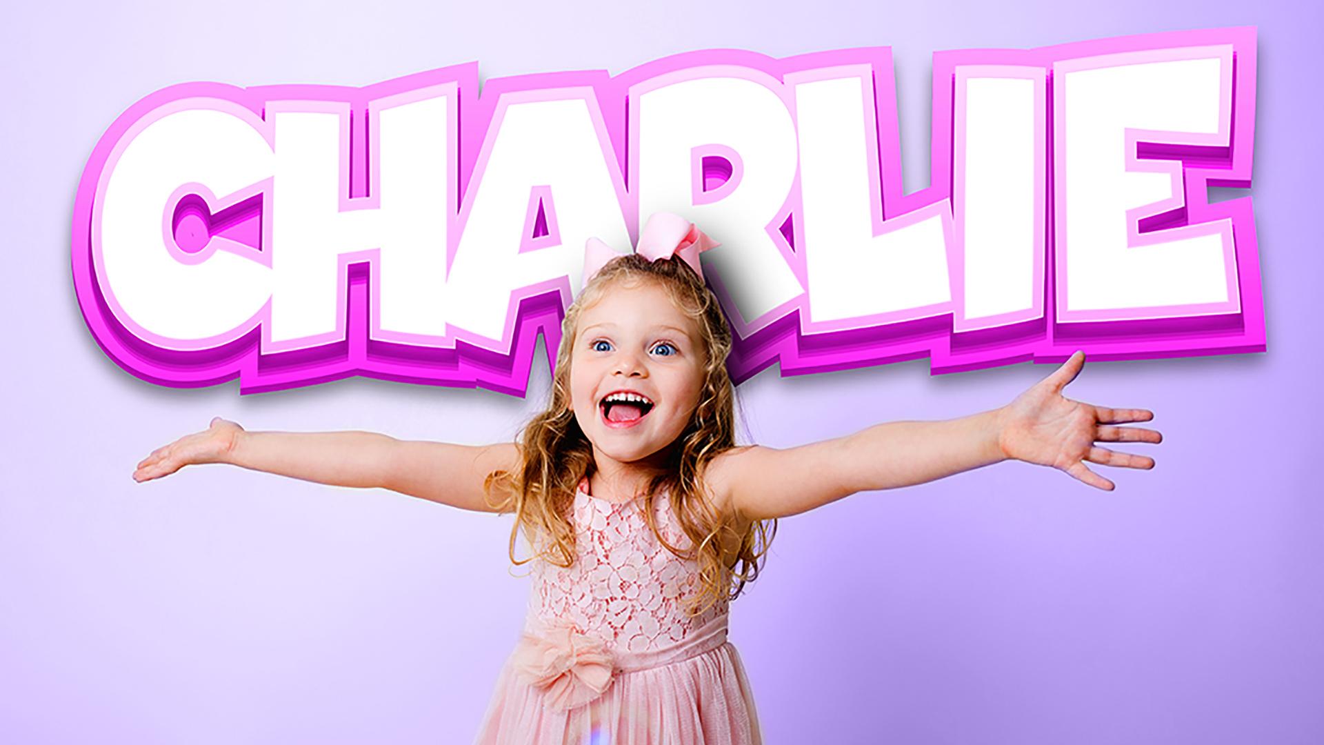 Charlie on Amazon Prime Video UK