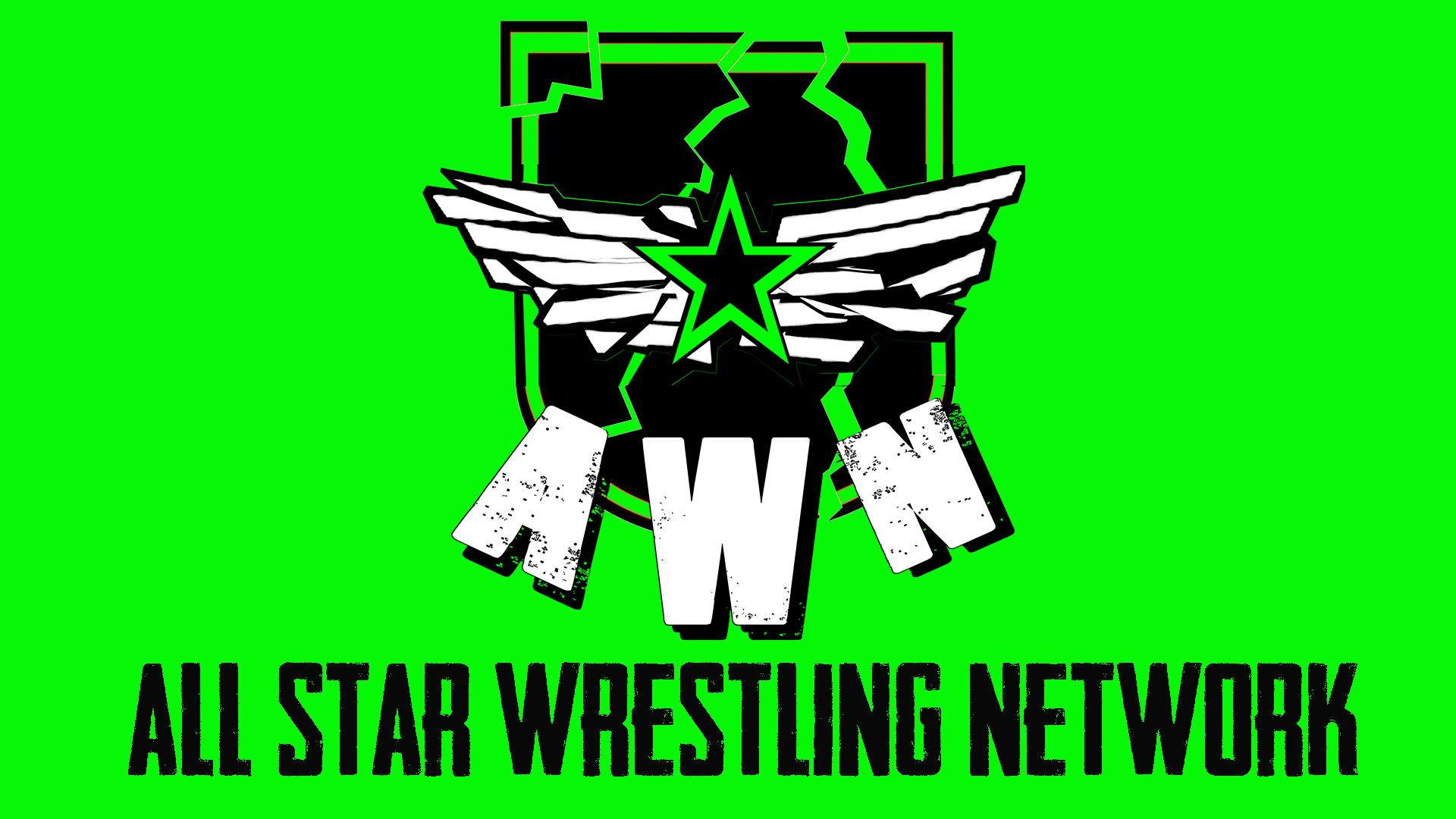 All Star Wrestling Network Season 3 - Season 3