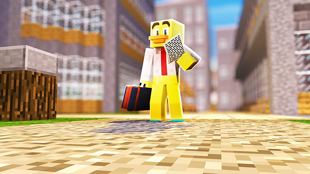 Chicky's F.N.A.F. Adventures (Minecraft Roleplay) - Season 1