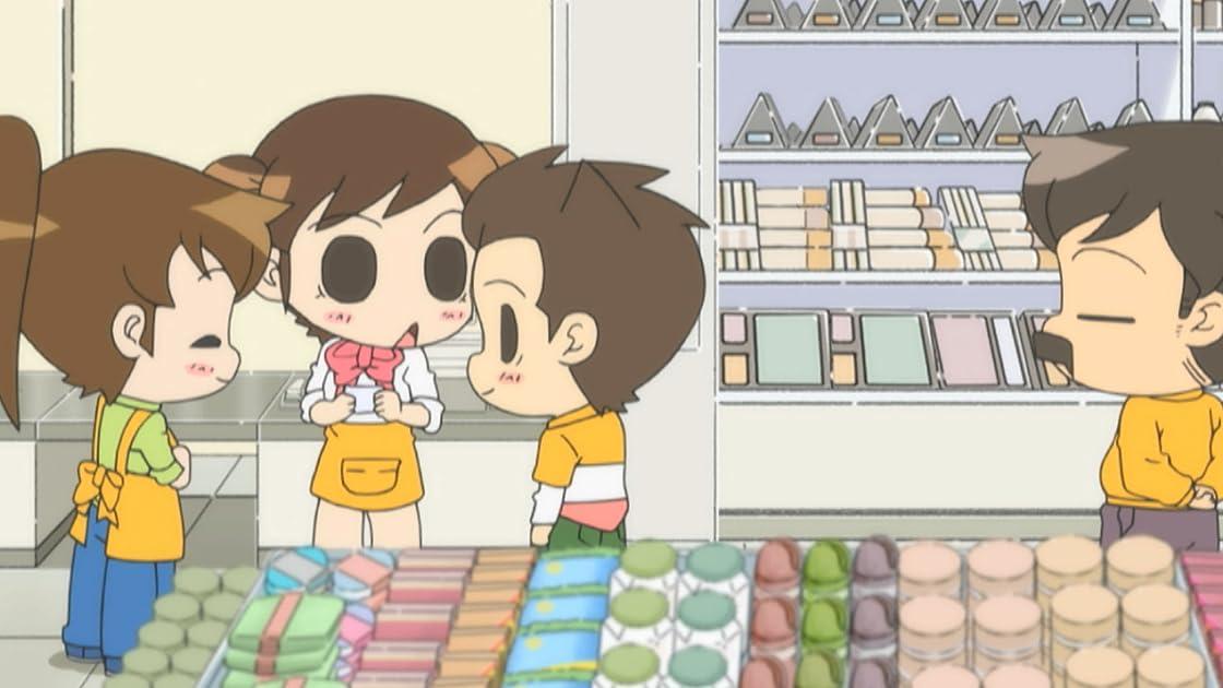 Wara Store - Season 2