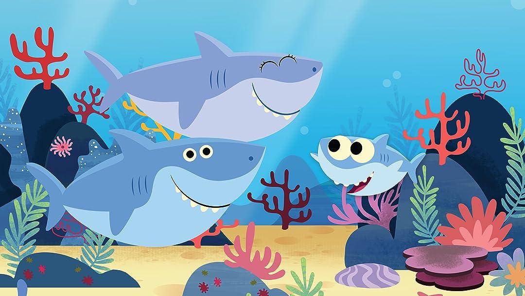 Baby Shark & More Kids Songs - Super Simple Songs - Season 1