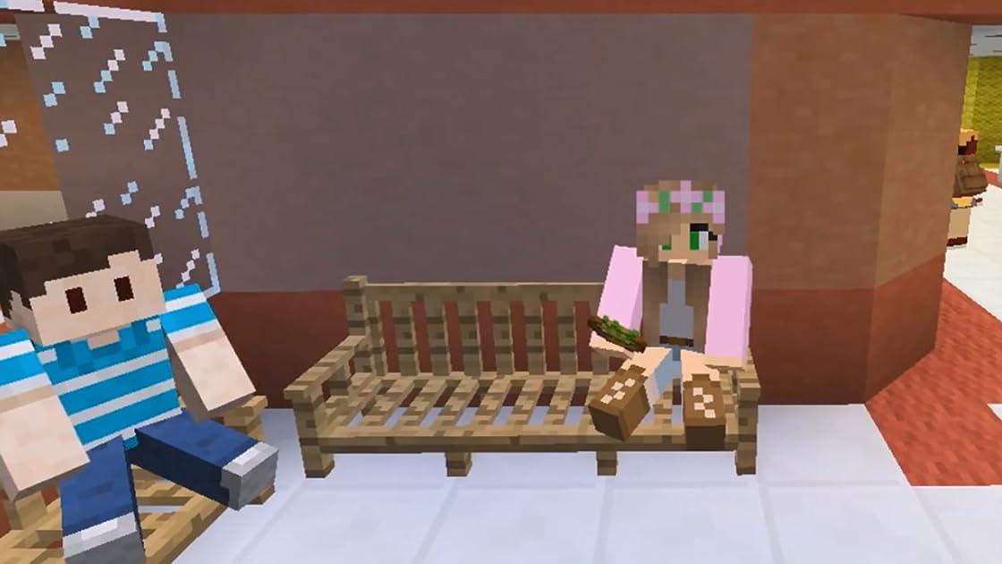 Clip: Little Kelly - Minecraft Videos