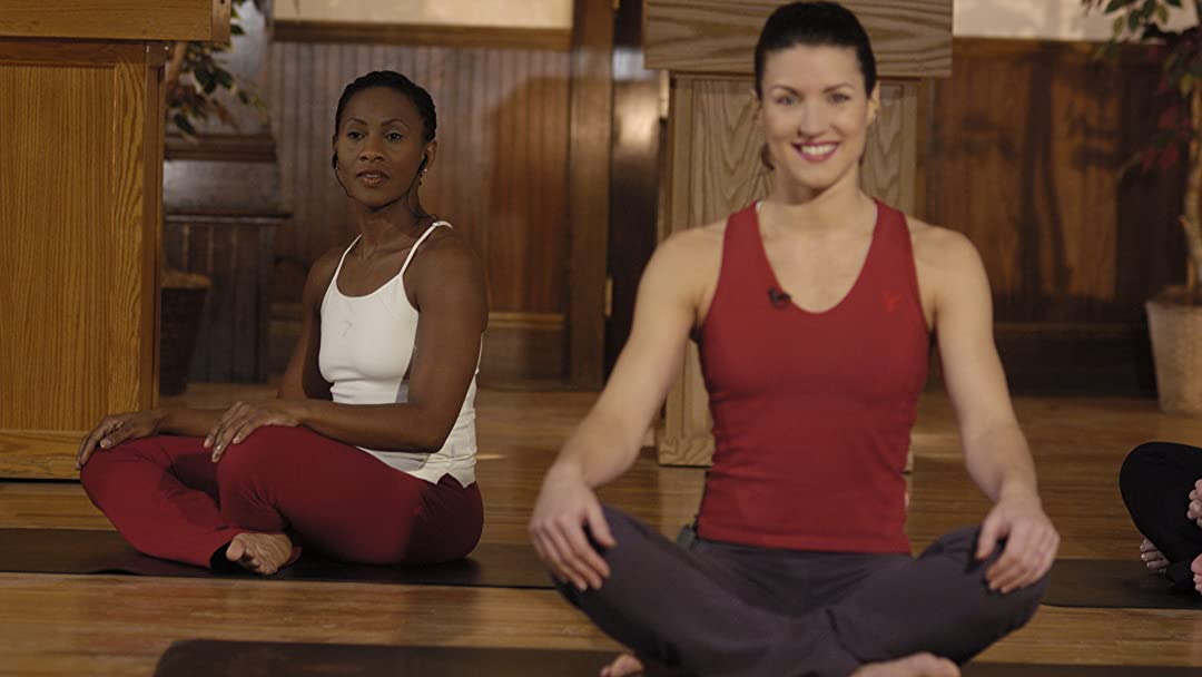 Katrina Fitness Presents