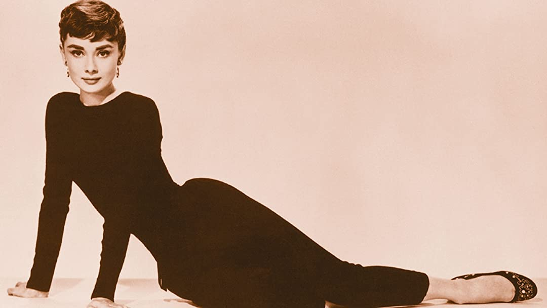 The Hollywood Collection: Audrey Hepburn