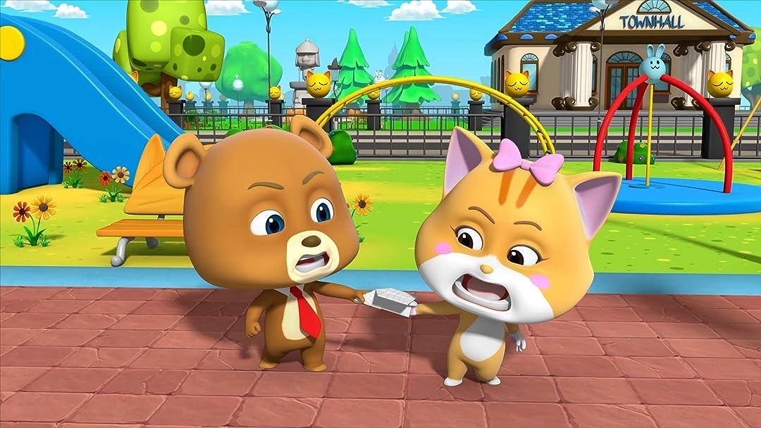 Kids TV Cartoon Shows