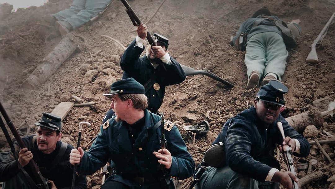 Civil War Life - Shot to Pieces