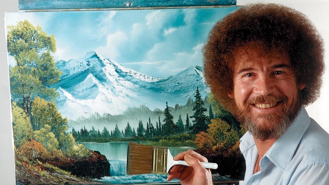 Bob Ross: The Joy of Painting - Season 4