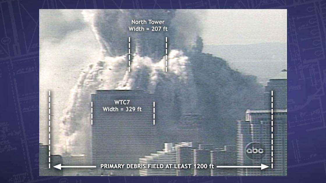 9/11 Explosive Evidence