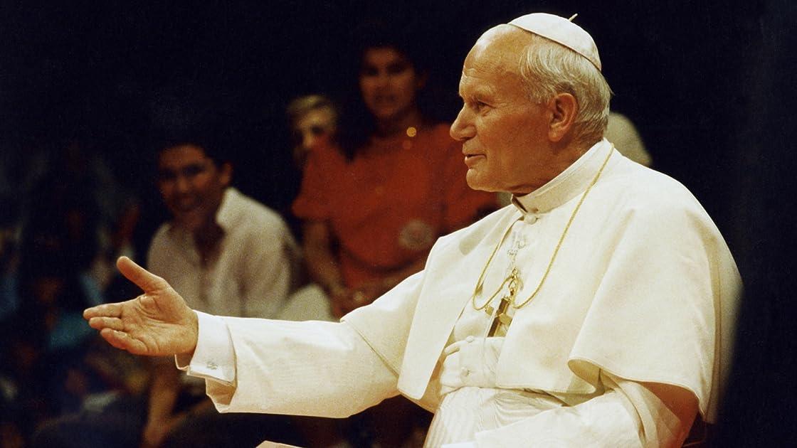 John Paul II in America