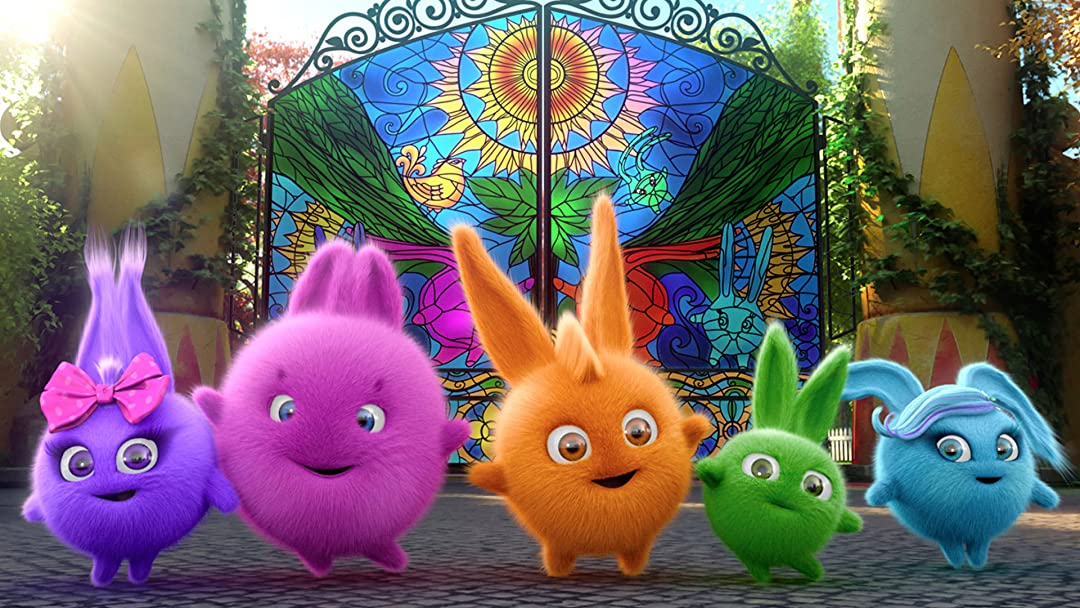 Sunny Bunnies - The Best Of (Part 1) on Amazon Prime Instant Video UK