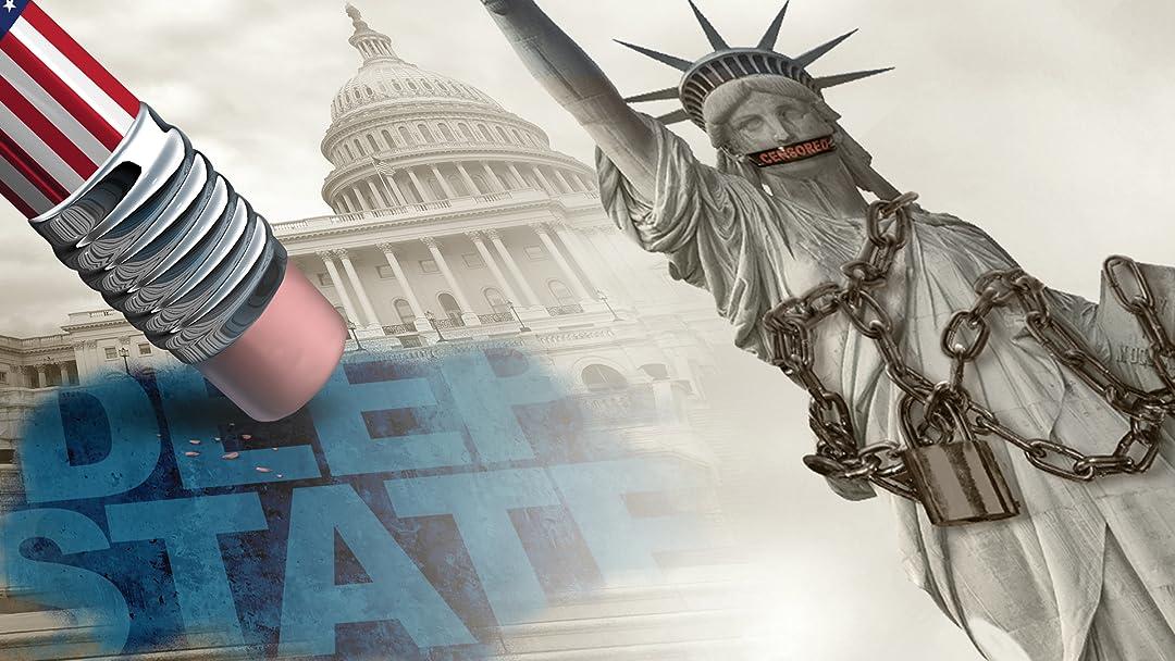 Democracy In Chains - Season 1