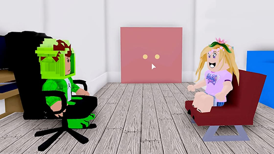 Clip: Roblox Roleplay and Kids Videos with Little Lizard Gaming - Season 1