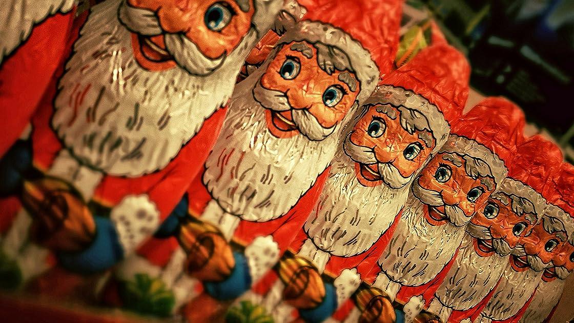 Toy Train Christmas Memories on Amazon Prime Instant Video UK
