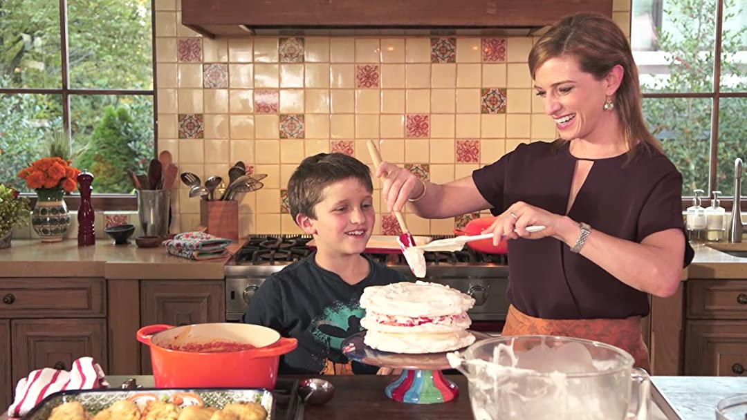Pati's Mexican Table on Amazon Prime Instant Video UK