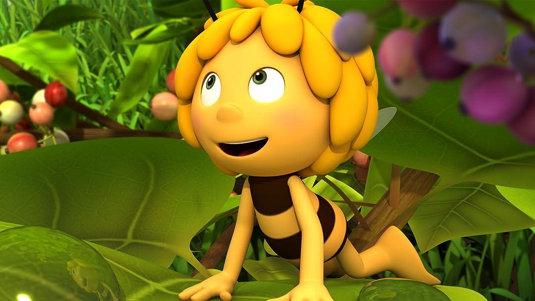 Watch Maya The Bee Prime Video