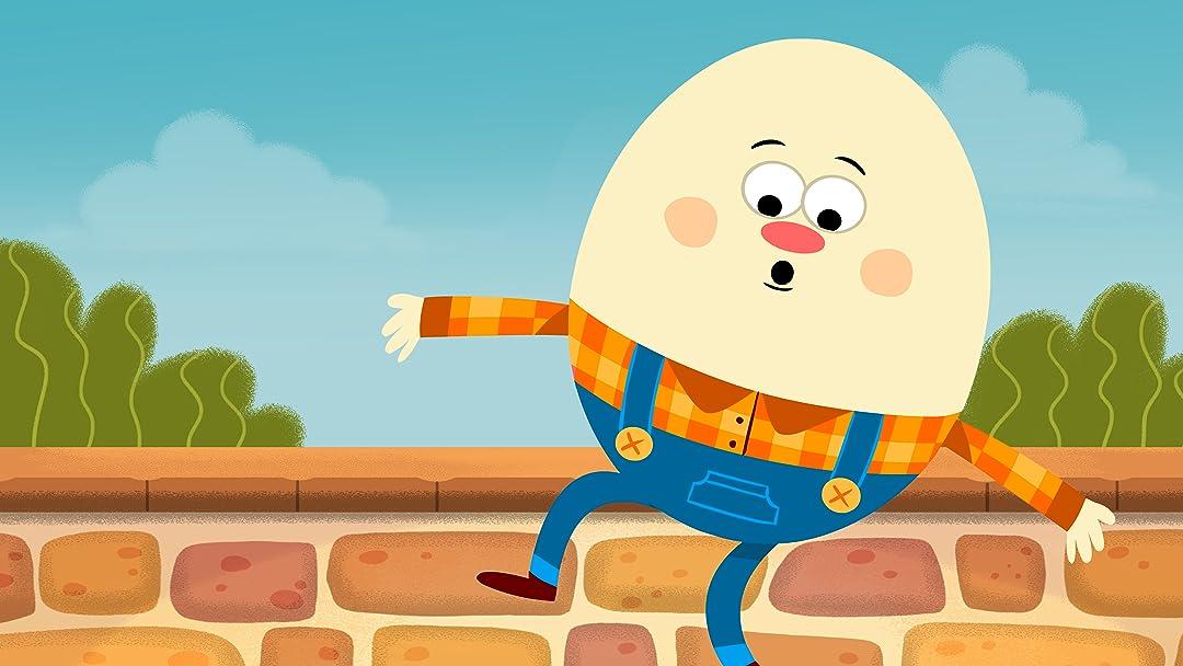 Watch Humpty Dumpty & More Kids Songs - Super Simple Songs | Prime Video