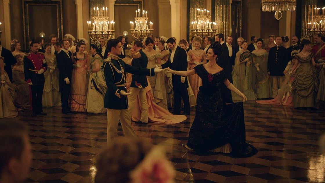 Anna Karenina on Amazon Prime Video UK
