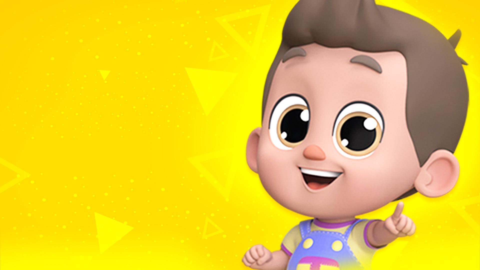 Baby Toot Toot Kids Songs & Nursery Rhymes - Season 1