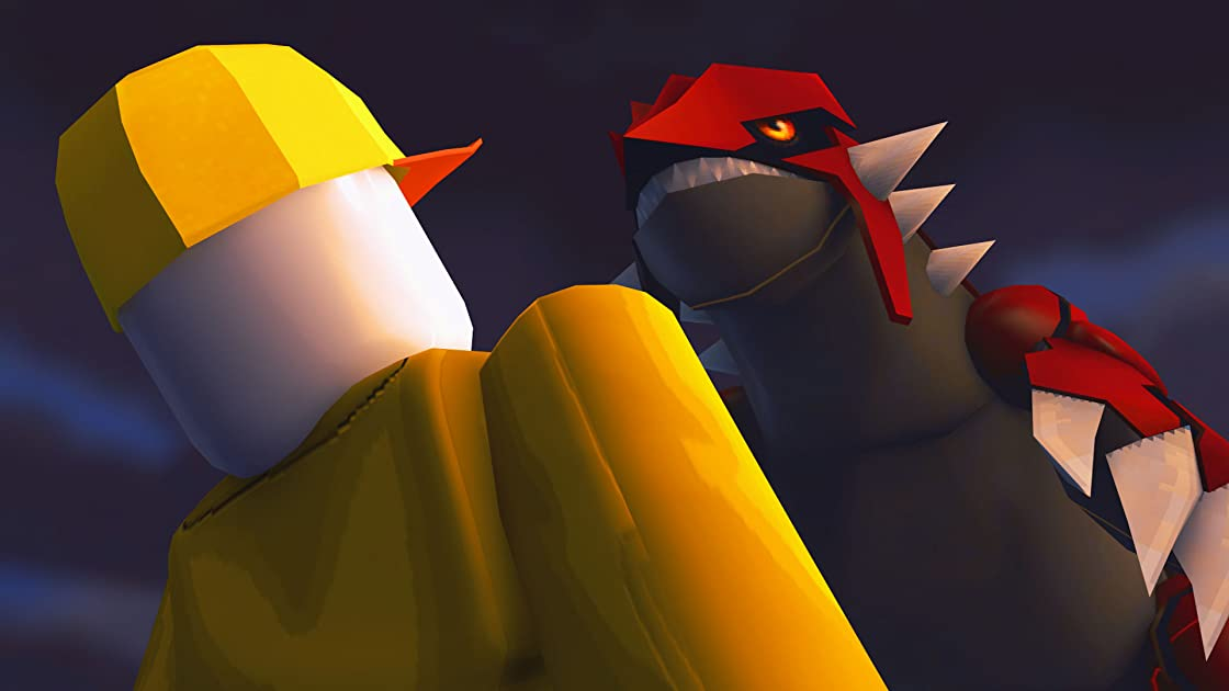 Clip: Roblox Pokemon Brick Bronze Adventures (PairOfDucks) - Season 2