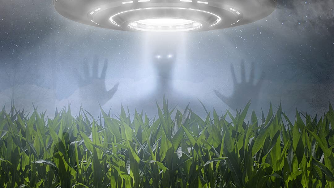 Aliens and Crop Circles on Amazon Prime Instant Video UK