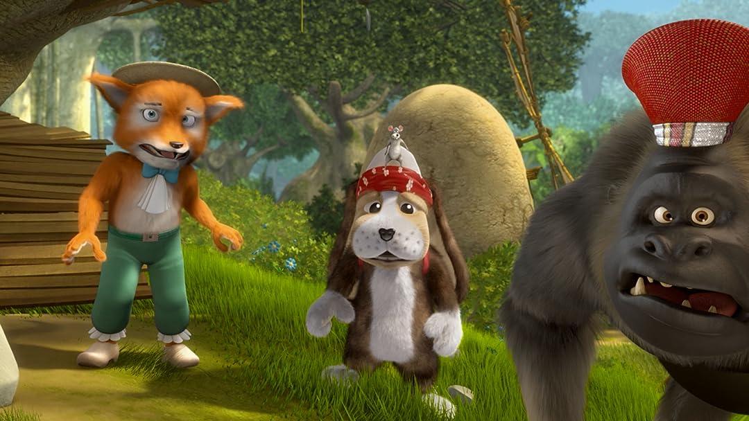 VIPO - The Flying Dog on Amazon Prime Video UK
