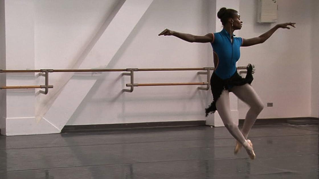 Black Ballerina on Amazon Prime Instant Video UK