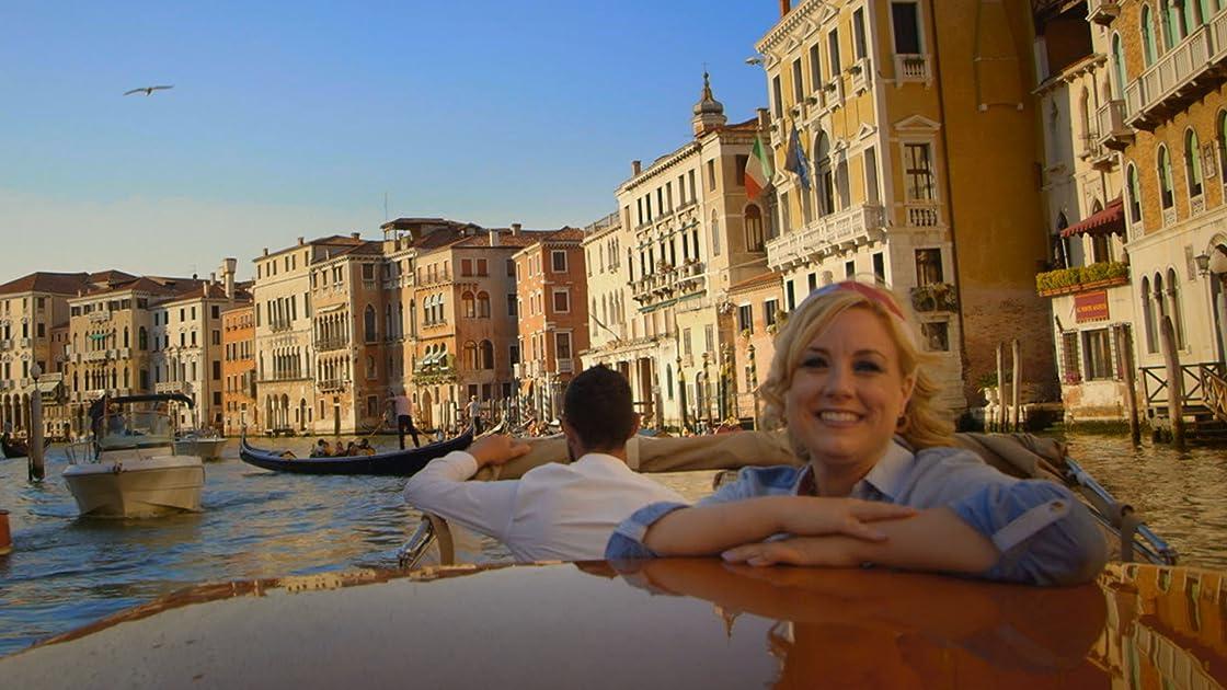 Dream of Italy on Amazon Prime Instant Video UK