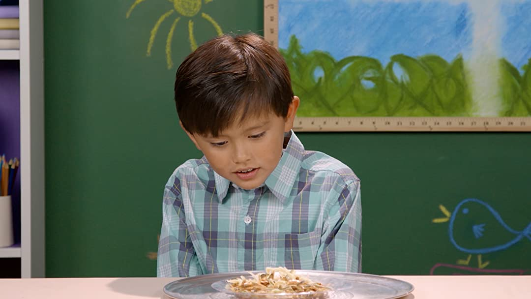 Kids vs Food on Amazon Prime Video UK