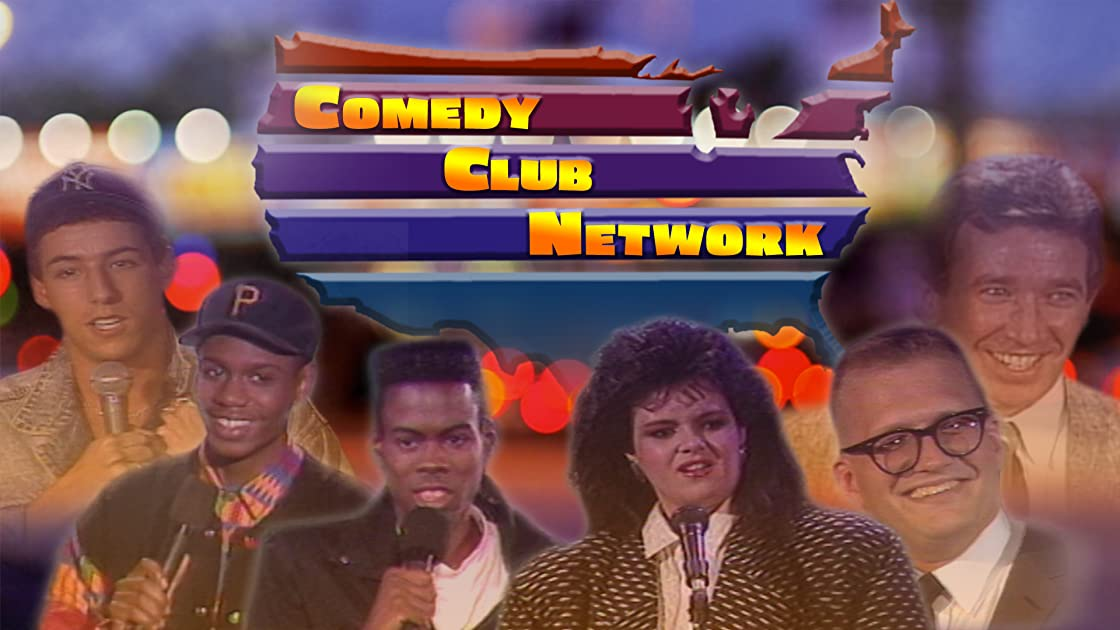 Comedy Club Network