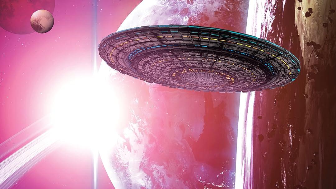 Alien Ancestors: The Gods from Planet X - Season 1