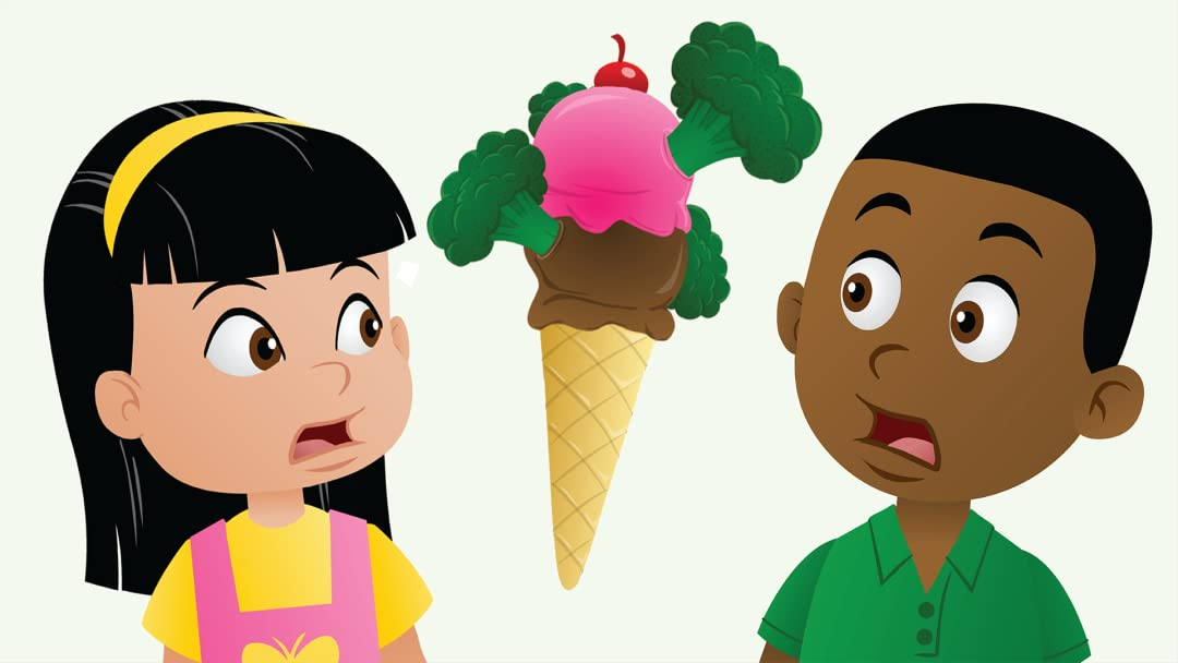 Do You Like Broccoli Ice Cream? & More Kids Songs - Super Simple Songs on Amazon Prime Video UK
