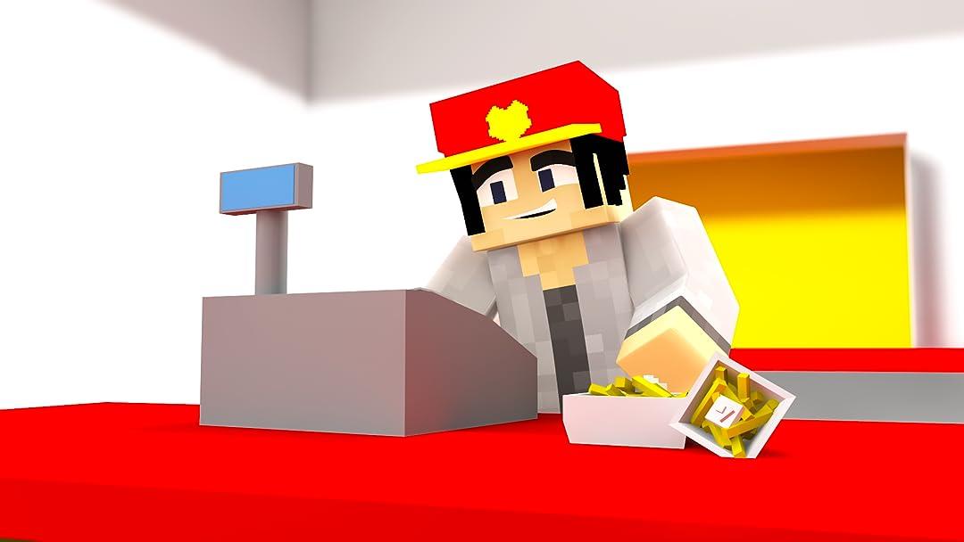 Clip: Serene School (Minecraft Roleplay) - Season 3