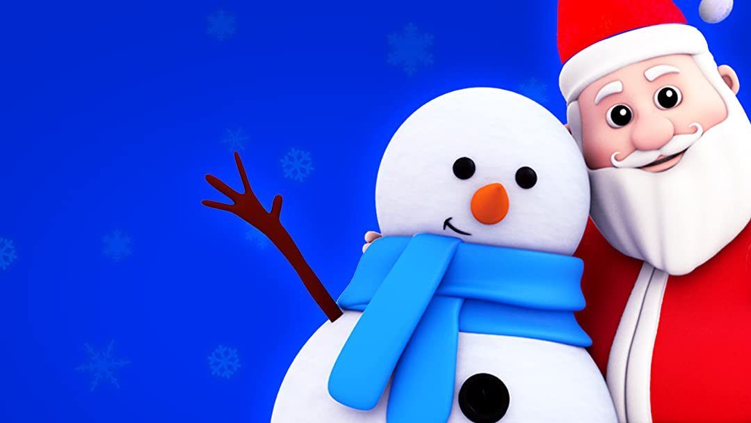 Jingle Bells & Christmas Songs for Kids - Kids TV on Amazon Prime Instant Video UK