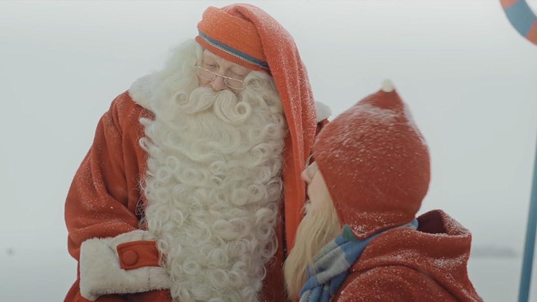 Ferdie the Elf on Amazon Prime Video UK